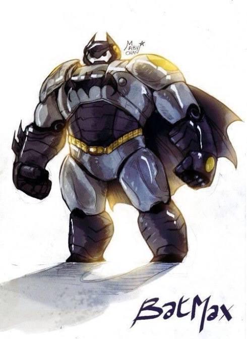 Batmax