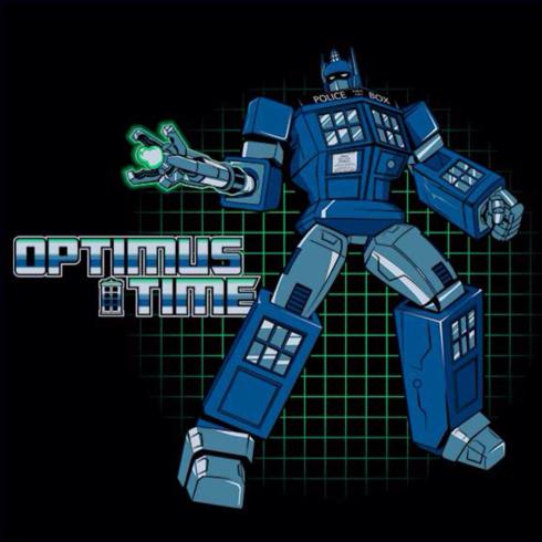 OptimusTime