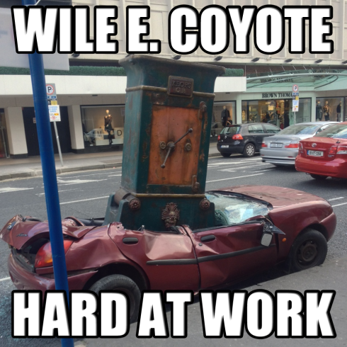 WileECoyote