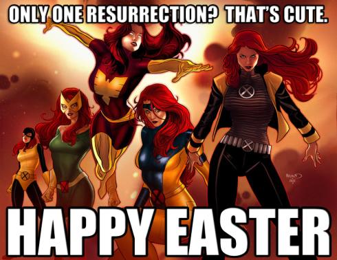EasterPhoenix