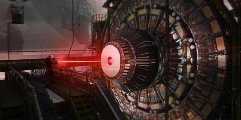 HadronForce