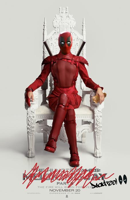 DeadpoolMockingjay