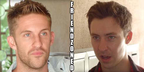GayFriendzoned