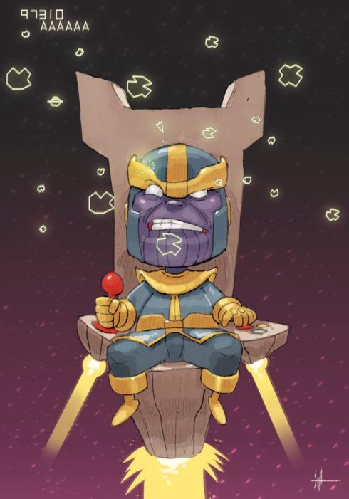 ThanosAsteroids