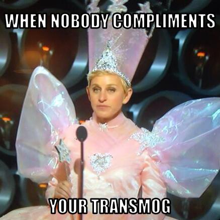 Transmog