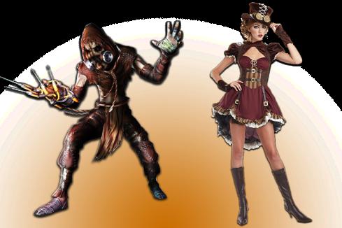 ScarecrowPlusSteampunk